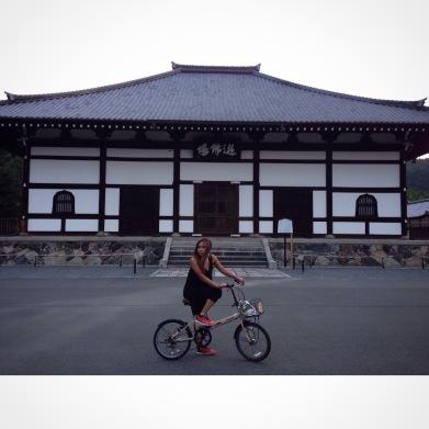 kyoto bikes